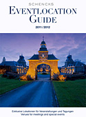 Schenck's Eventlocation Guide 2012